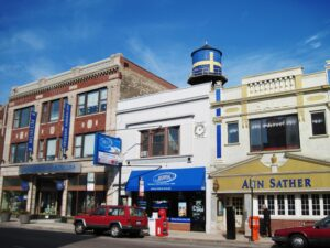Andersonville | ChicagoHome Brokerage Network at @properties